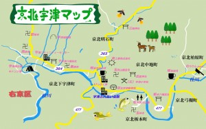 地図(第二弾)